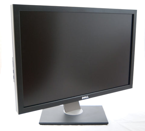 Dell U3011 Quad HD Ultrasharp 30 Inch Monitor Image 1