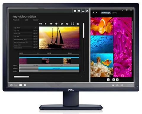 Dell U3014 Ultrasharp 30 inch Monitor