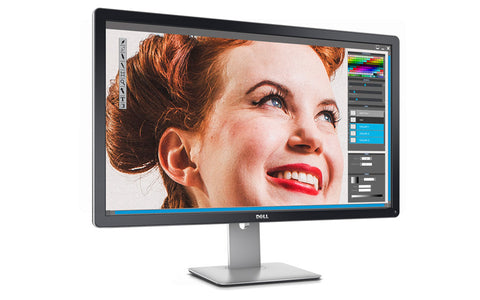 Dell UP3214Q Ultra HD 4K 32 Inch Monitor Main Image