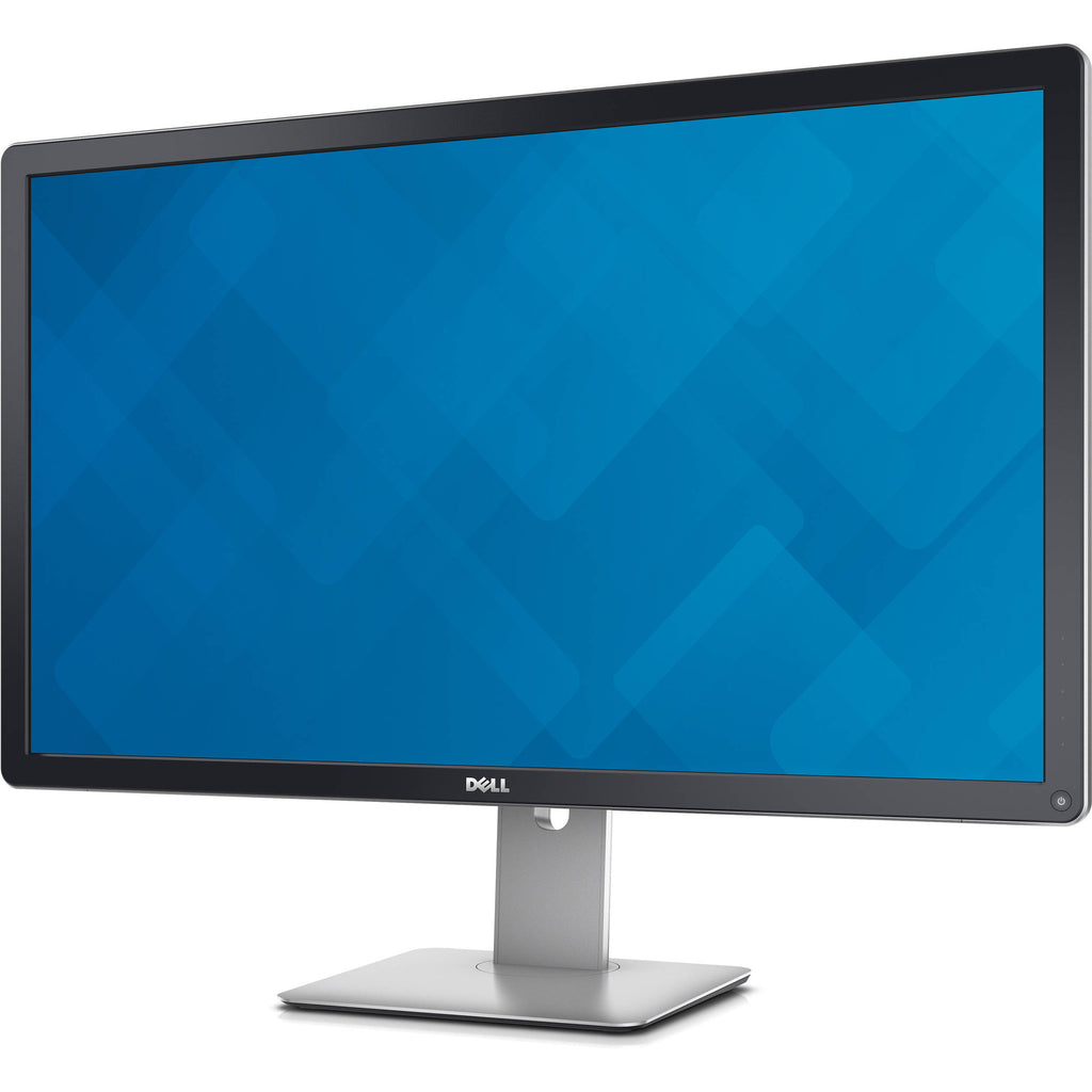 Dell UP3216Q Ultrasharp HD 4K 32 Inch Monitor - Alternate Stand