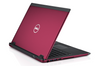 Dell Vostro Red 3360 Notebook Cheap 13 Inch i5 Laptop Angled