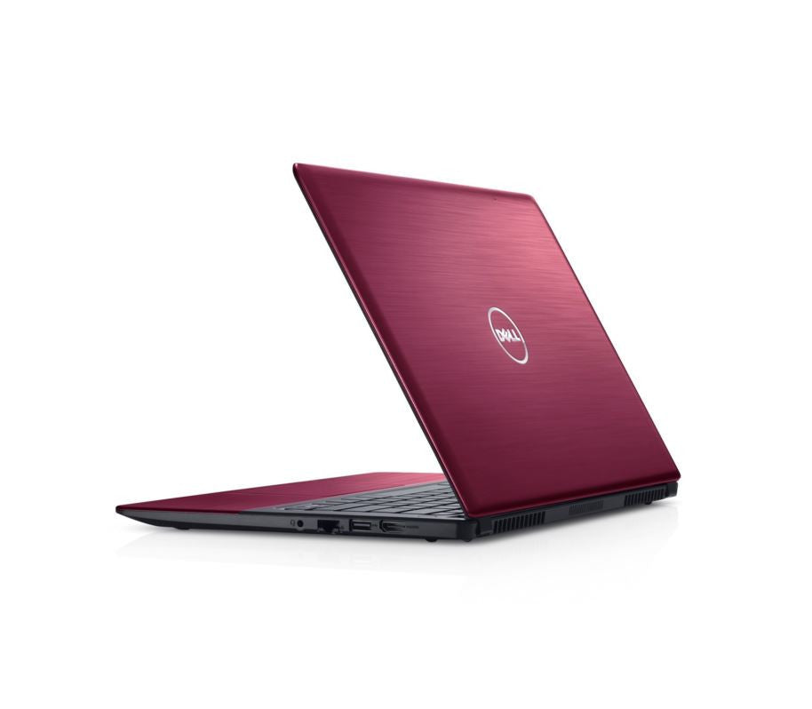 Dell Vostro 5470 i5 4200U Red 14 Inch Laptop