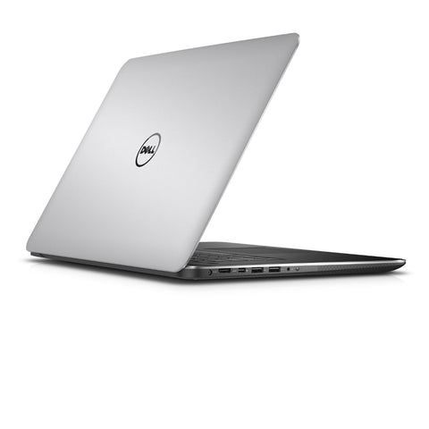 Dell XPS 15 9530 i7 16GB RAM GT750M 512GB SSD 15 Inch Laptop Reversed