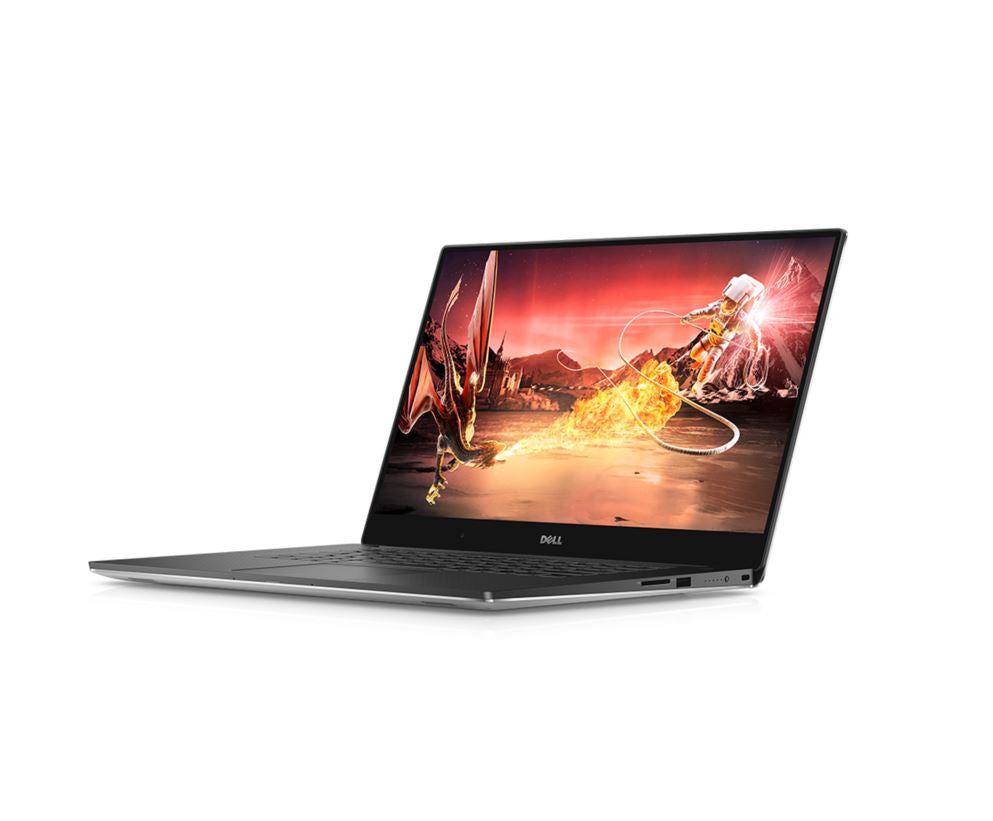 Dell XPS 13 9350 i7 QHD 128GB SSD 13 Inch Laptop