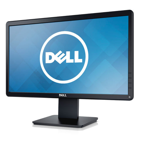 Dell e2014h 20 inch monitor main image