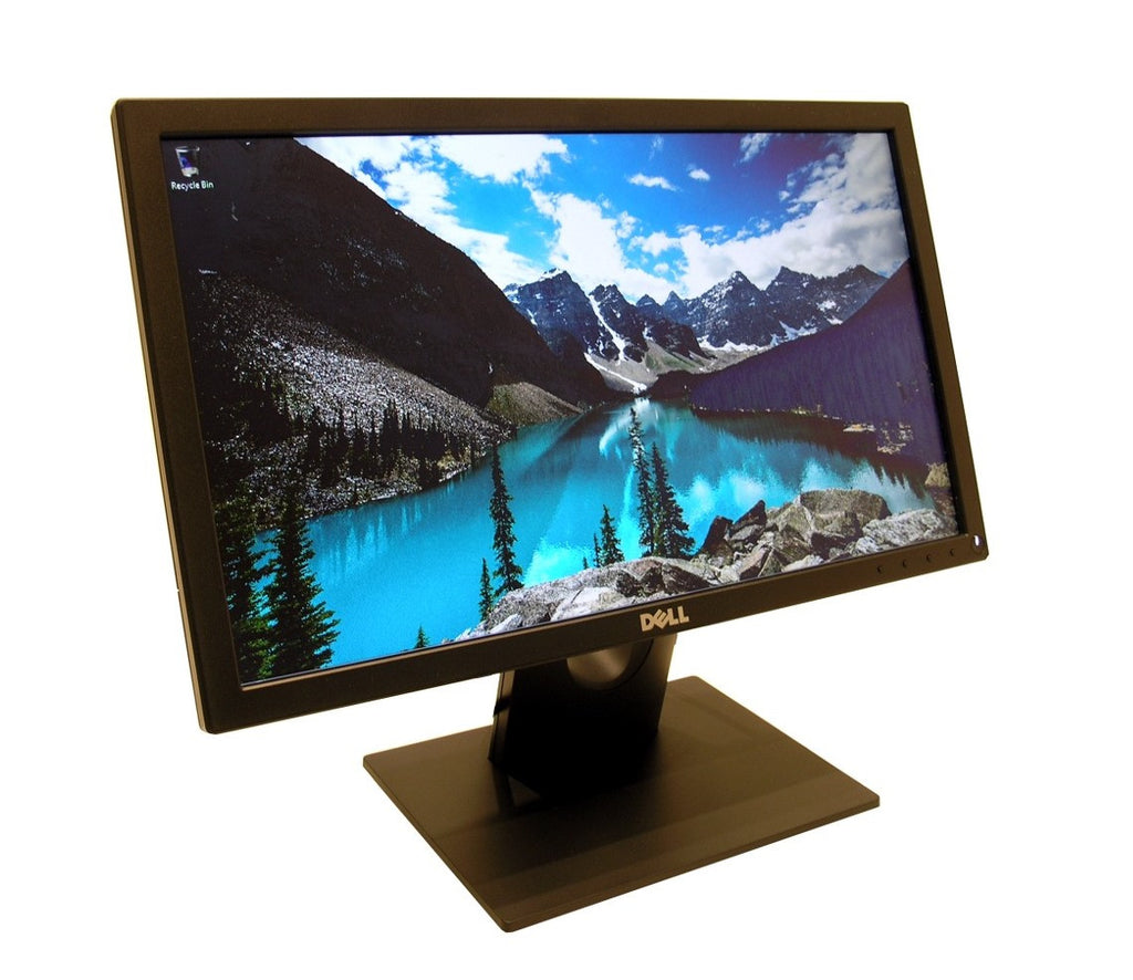Cheap Dell E1916H Wide Screen HD 19 Inch Monitor