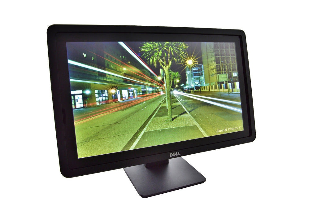 Dell E2014T 20 Inch Touchscreen Monitor