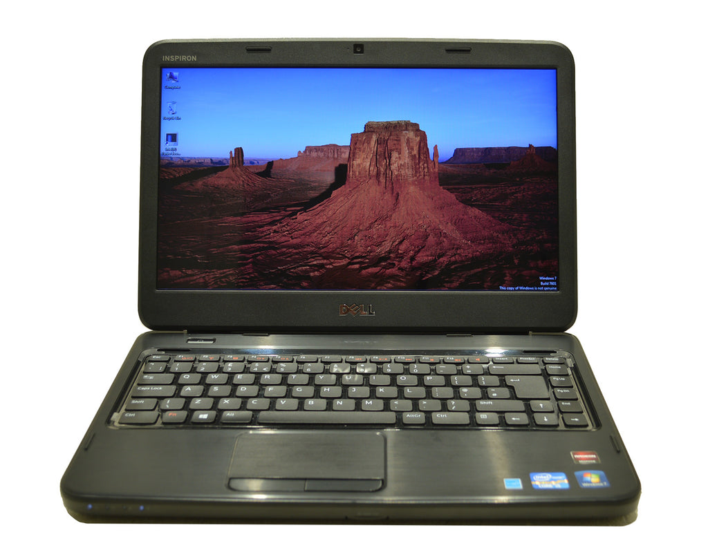 Dell Inspiron N4050 i5 AMD Cheap 14 Inch Laptop