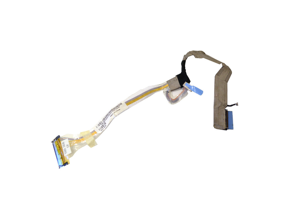 Dell Latitude D610 LCD Laptop Flex Cable - KC404