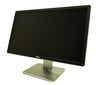Dell P2415Q 4K Ultra HD 24 Inch Monitor Front Angled