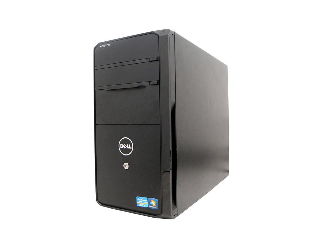 Dell Vostro 460 Desktop PC – 2nd Generation Intel i5
