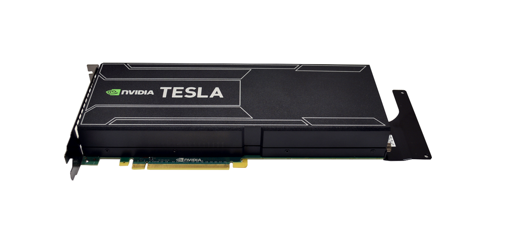 Dell Nvidia Tesla K40 Graphics Card