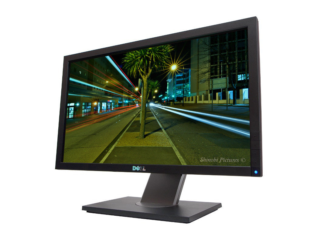 Dell P2011H 20 Inch Professional Series Monitor