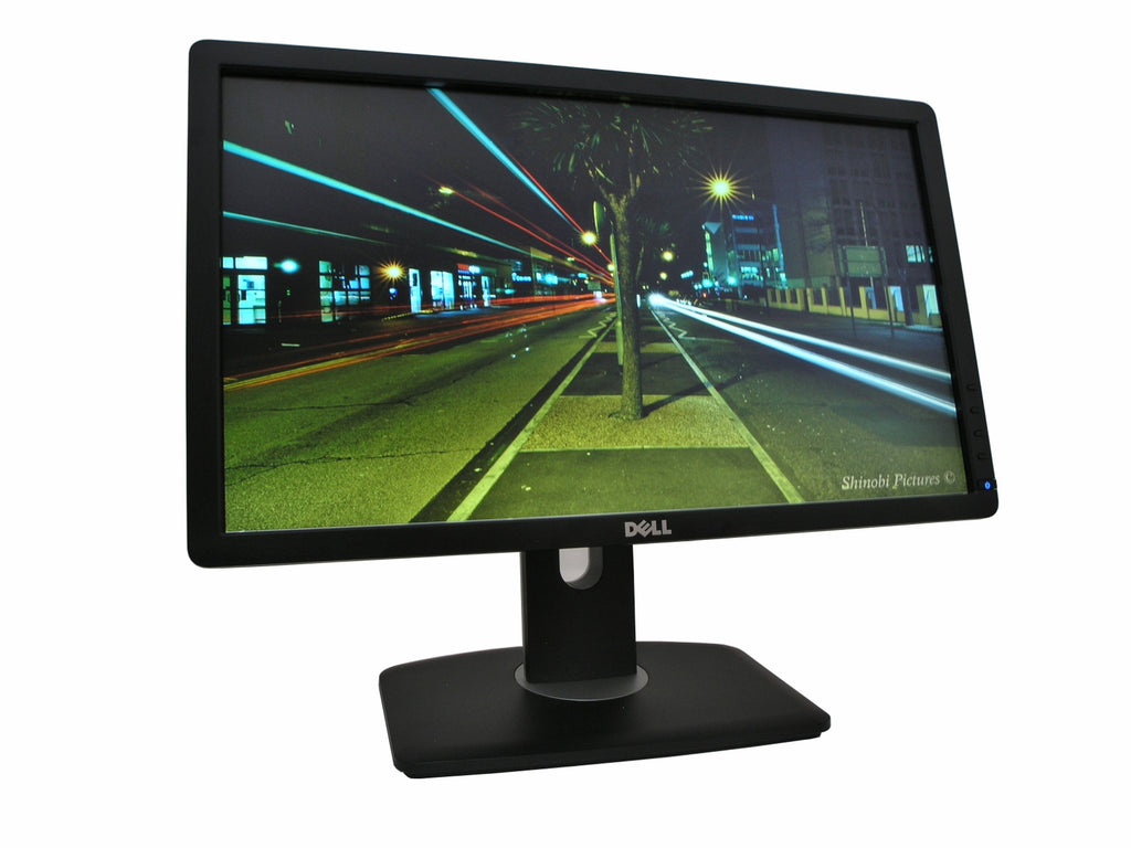 Dell P2012H 20 Inch Professional Series Monitor