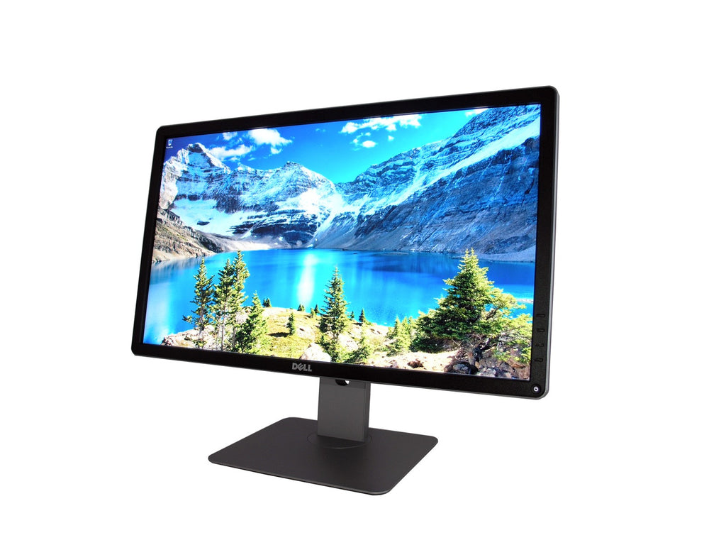 Dell P2416D Quad HD 24 Inch Monitor Seller Refurbished Alt Stand