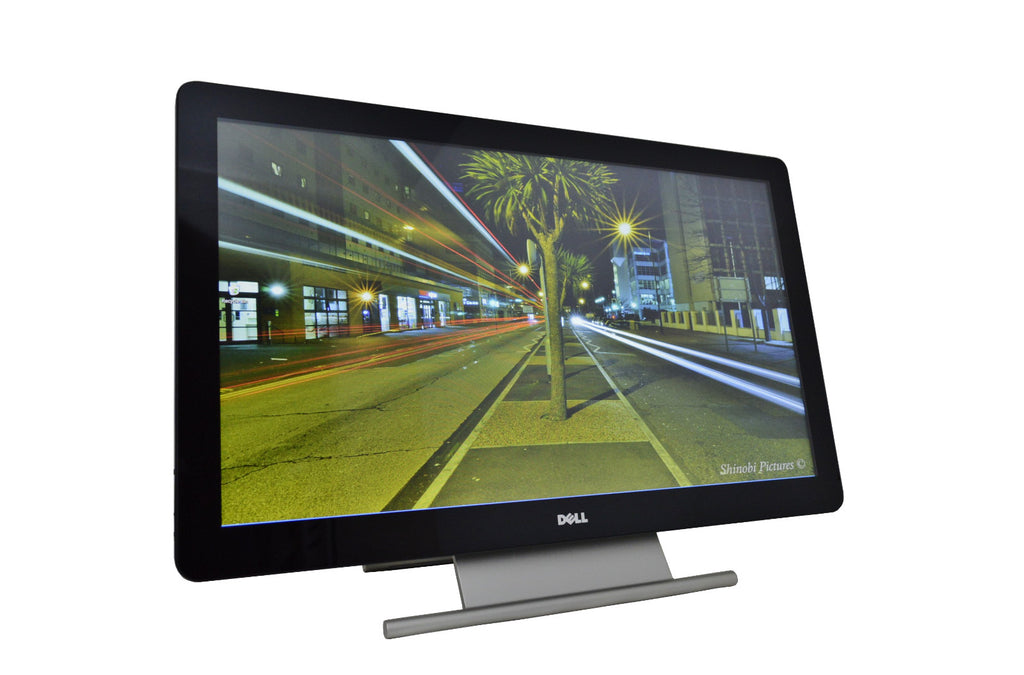 Dell P2714T 27 Inch Touchscreen Monitor