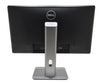 Dell P2314H 23 Inch Professional monitor in Silver Back