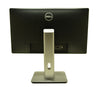 Dell P2415Q 4K Ultra HD 24 Inch Monitor Back