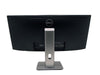 Dell U3415W Ultra-wide 27 Inch Curved WQHD Monitor Back