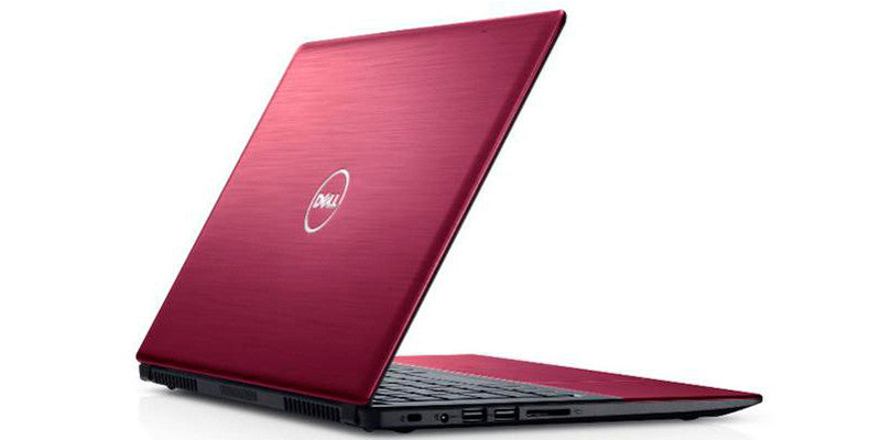 Dell Vostro 5470 i5 4210U Red 14 Inch Touchscreen Laptop Graded