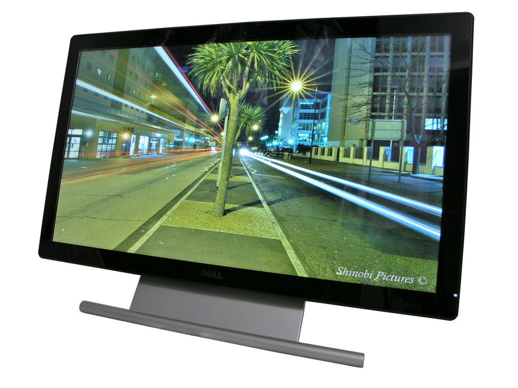 Dell S2240T Touchscreen 22 Inch Monitor - Seller Refurbished