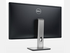 Dell UP3214Q Ultra HD 4K 32 Inch Monitor Back Angled