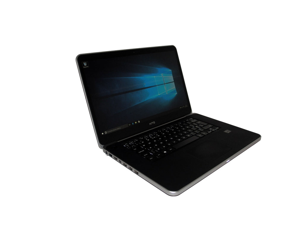 Dell XPS 15 L521X  i7 15 Inch Laptop