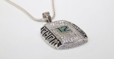Pendant for the 12s