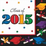 2015 grad dare-to-dream-beverage-napkins-3