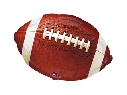 "18"" Championship Football 2-Sided Balloon"