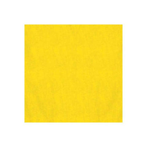 Yellow Solid Tissue, 20ct