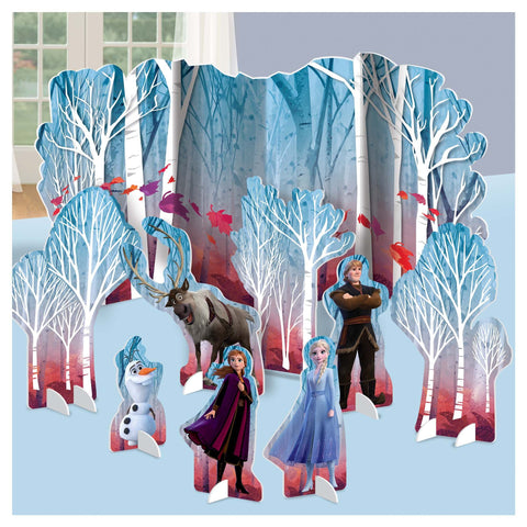 ©Disney Frozen 2 Table Decoration Kit