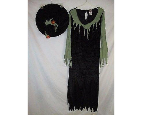 Witch - Women's Plus Size Costume