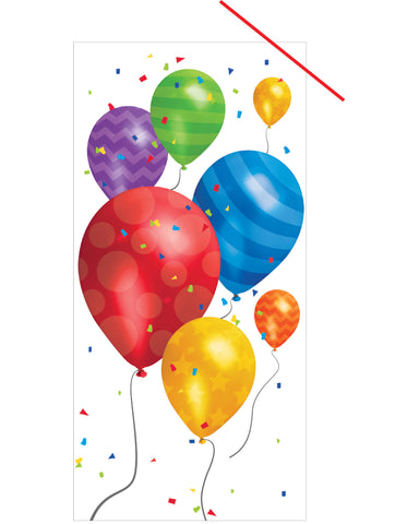 Balloon Blast Large Cello Bags (20 Ct.)