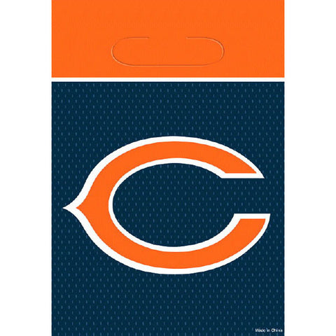 Chicago Bears Loot Bags