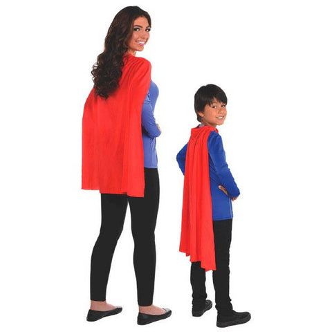 Red Cape (One Size Fits All)