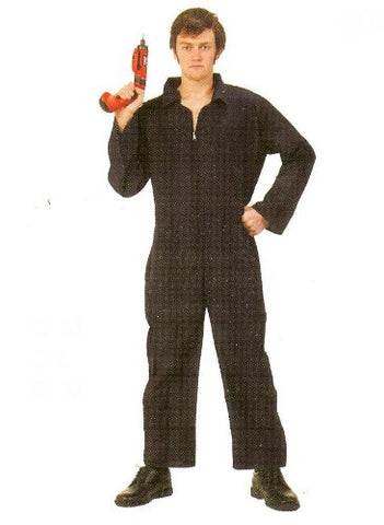 Mechanic 457 Costume (Michael Myers) Size Mens Med