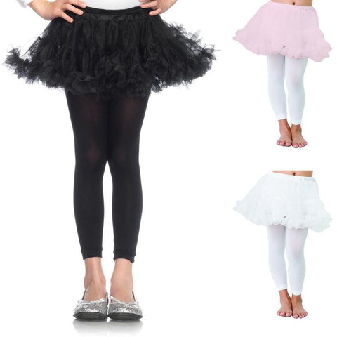 Child's Petticoat (Available in 3 Colors)