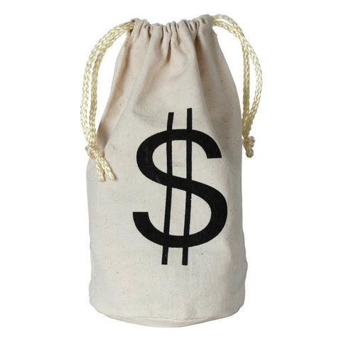 Money Sack Prop