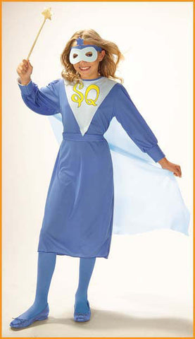 Shabbas Queen, Jewish Hero Corps - Girl's Costume