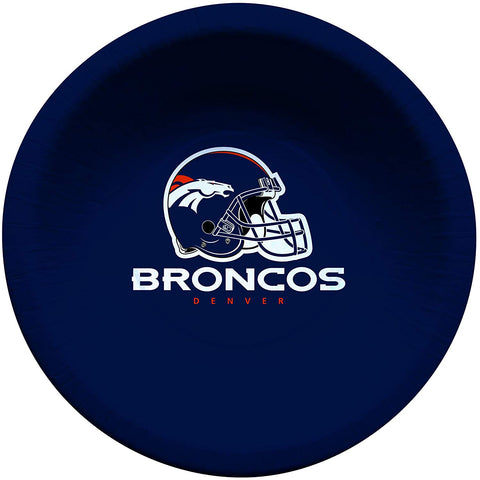 8-Count, 20-Ounce, Denver Broncos