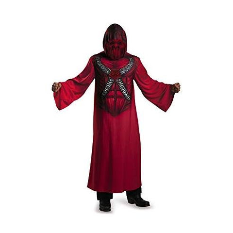 Devil Robe - Men's Halloween Costume (X-Large)