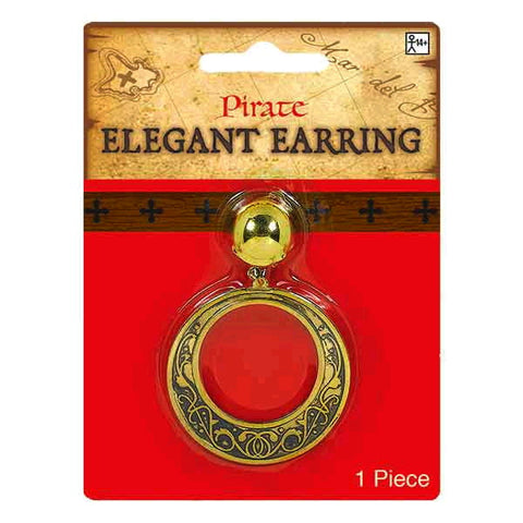 Elegant Pirate Earring