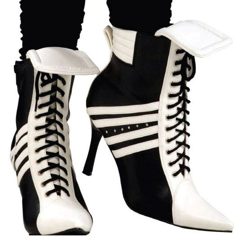 Women's Sexy Sporty Ankle Boots
