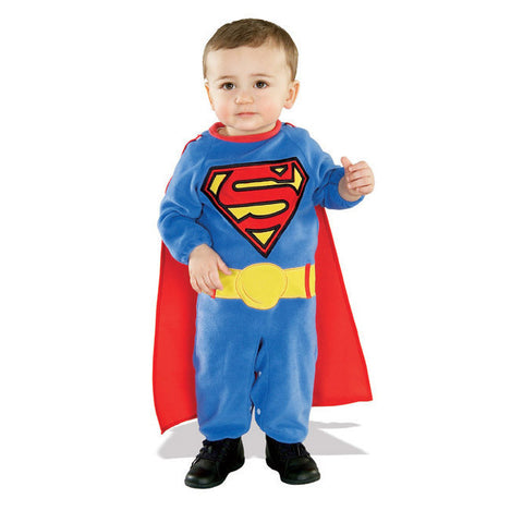 Superman Returns - Infant Costume