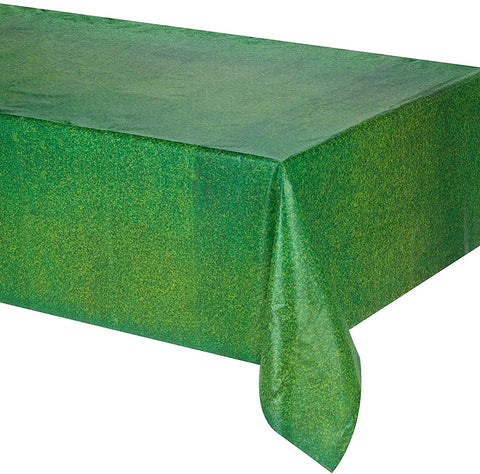 Grass Tablecover 54 X 108 Plastic