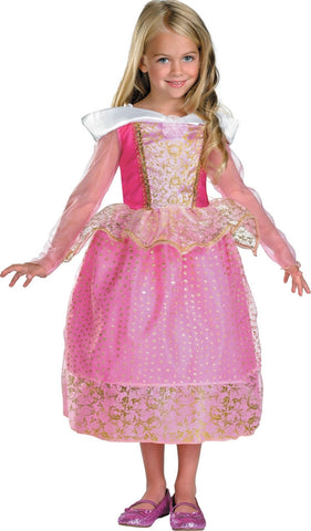 Aurora, Disney's Sleeping Beauty - Girl's Costume