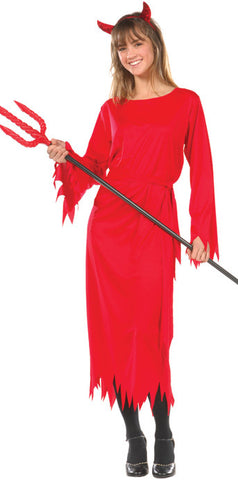Devilina - Teen Girl's Costume