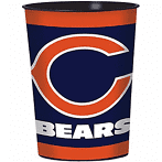 Chicago Bears 16OZ PARTY CUP