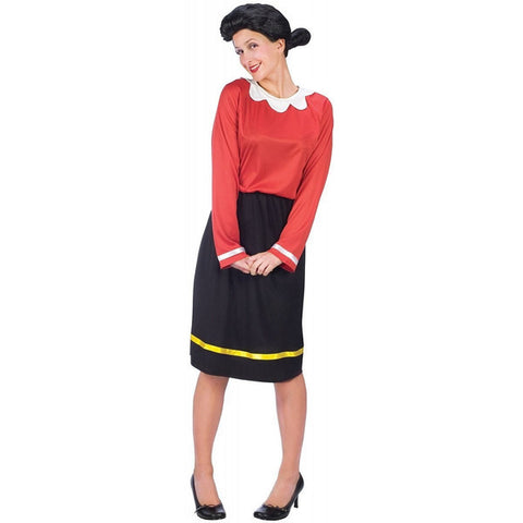 Olive Oyl - Women's Costume